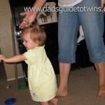 Why You Want Twins to Start Walking at Different Times