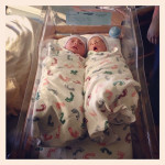 What Your Wife Feels Before and During a Twin C-Section