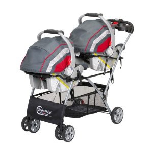 Baby Trend Snap n Go Double Stroller