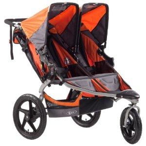 Instep Jogging Stroller Infant Car Seat Adapter