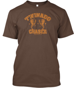 Twinado Chaser Shirt