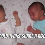 Should Twins Share a Room?