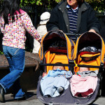 7 Ways Infant Twins Are Fun to Take Out In Public