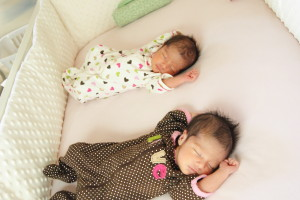 Good Sleeper Bad Sleeper How To Handle Sleeping Twins