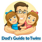 Dad's Guide to Twins Podcast