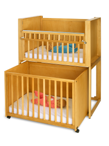 Cribs for Twins