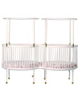 Duetta Twin Crib