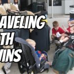 Traveling with Twins – Tips and Tricks to Make it Easy