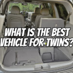 Best Vehicle for Twins (How to decide + what your fellow twin parents drive)