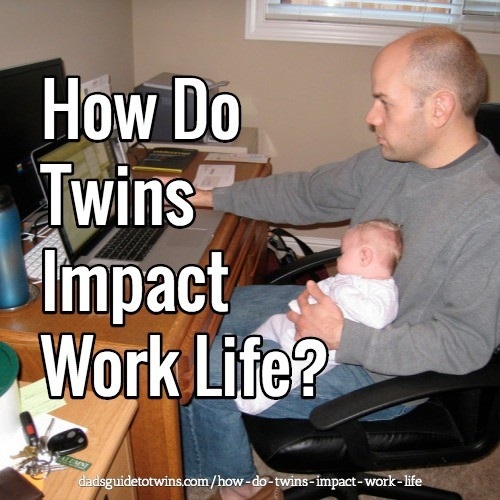 How Do Twins Impact Work Life?