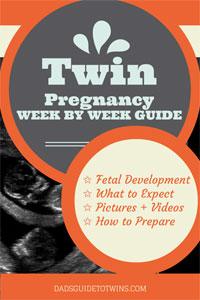 Twin Pregnancy Week by Week Guide