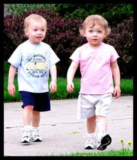 Boy Girl Twins