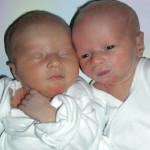 Is a Natural Birth of Twins Possible?