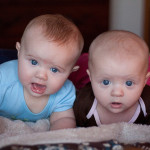 Is Caring for Twins More Work than a Full-Time Job?
