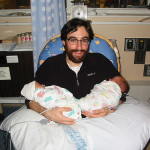 When to Take Paternity Leave if Your Twins Are in the NICU