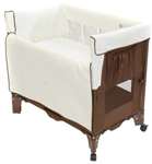 Co-Sleeper Mini Bassinet