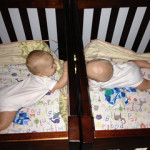 Twin Baby Swings, Crib Positions, Baby Shower Timing – Podcast Episode 55