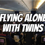 Flying Alone With Twins (Including Infants, Toddlers, and Beyond)
