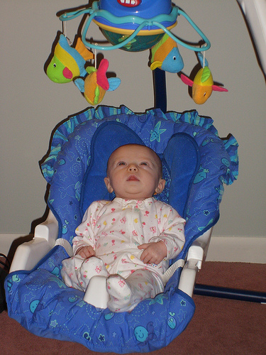 Should You Get Two Baby Swings Or Just One For Your Twins