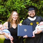 Surviving Twins While Finishing College