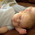 Framework for Twin Sleeping and Feeding Schedules