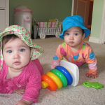 Balancing the Needs of Twins and Older Siblings at Day Care