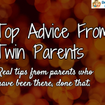 Top Advice From Twin Parents