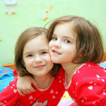 Preventing your Twins From Constantly Interrupting Each Other