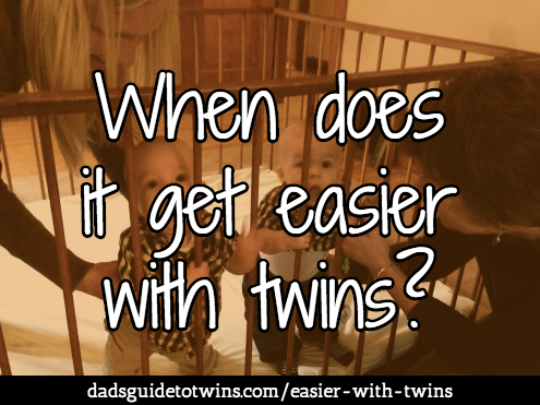 Easier with Twins