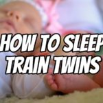 Sleep Training Twins (Cry It Out vs Intervention)