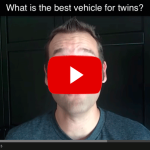 Finding the Perfect Vehicle for Twins – Twin Tip Tuesday
