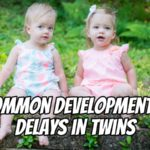 Common Developmental Delays in Twins