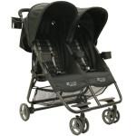 ZOE XL2 SPORT Xtra Lightweight Double Stroller