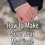 How to Make Sure Your Marriage Survives Twins