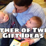 Practical Father of Twins Gift Ideas