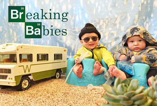 breaking bad babies