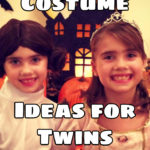 Halloween Costume Ideas for Twins (Kid Tested and Parent Approved)