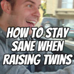 How to Stay Sane When Raising Twins – Podcast 139