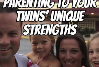Parenting to Your Twins' Unique Strengths with Chris Wejr – Podcast 140