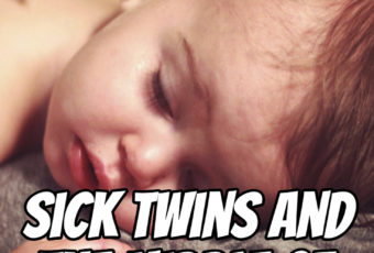 Sick Twins and the Middle of the Night – Podcast 141
