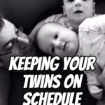 Keeping Your Twins on Schedule with Tim Robinson – Podcast 144