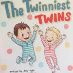 Twinniest Twins Book Review