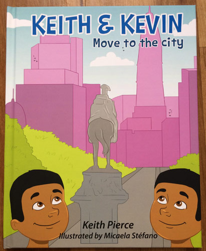 Keith & Kevin Move to the City