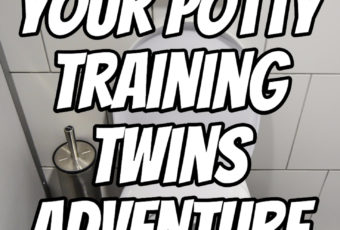 Your Potty Training Twins Adventure – Podcast 150