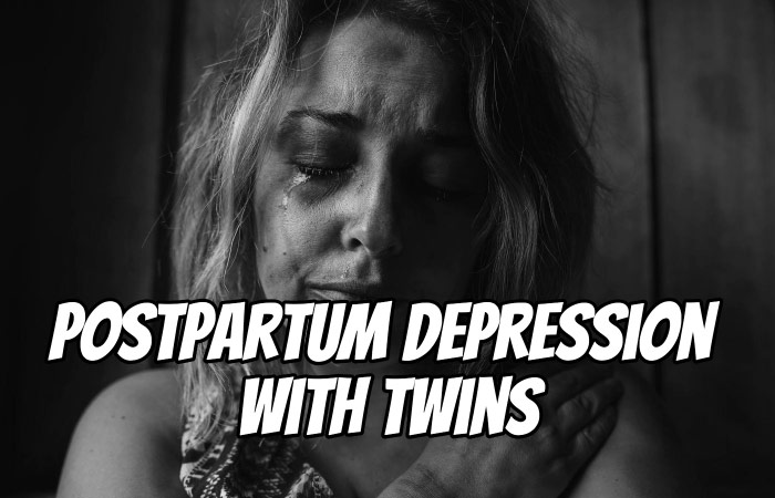 Postpartum Depression with Twins