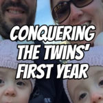 Conquering the Twins' First Year with Ben Johnsen – Podcast 157