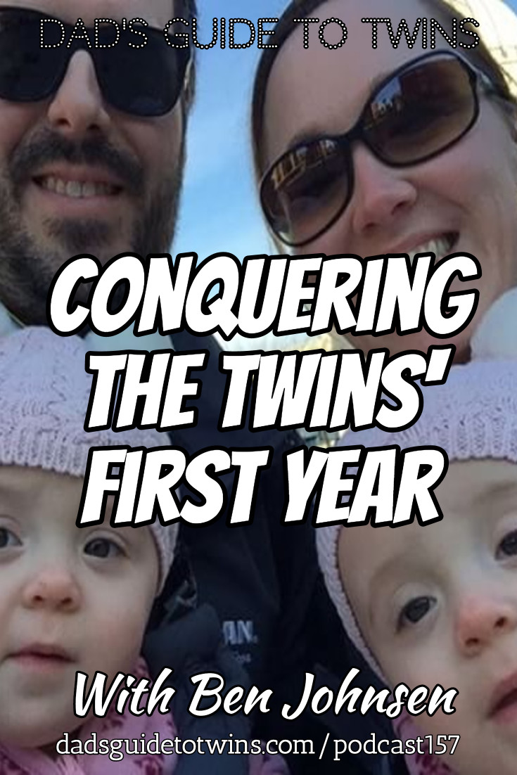 Conquering the Twins' First Year