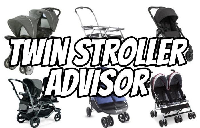 Twin Stroller Advisor