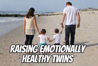 Raising Emotionally Healthy Twins with Dara Lovitz – Podcast 173
