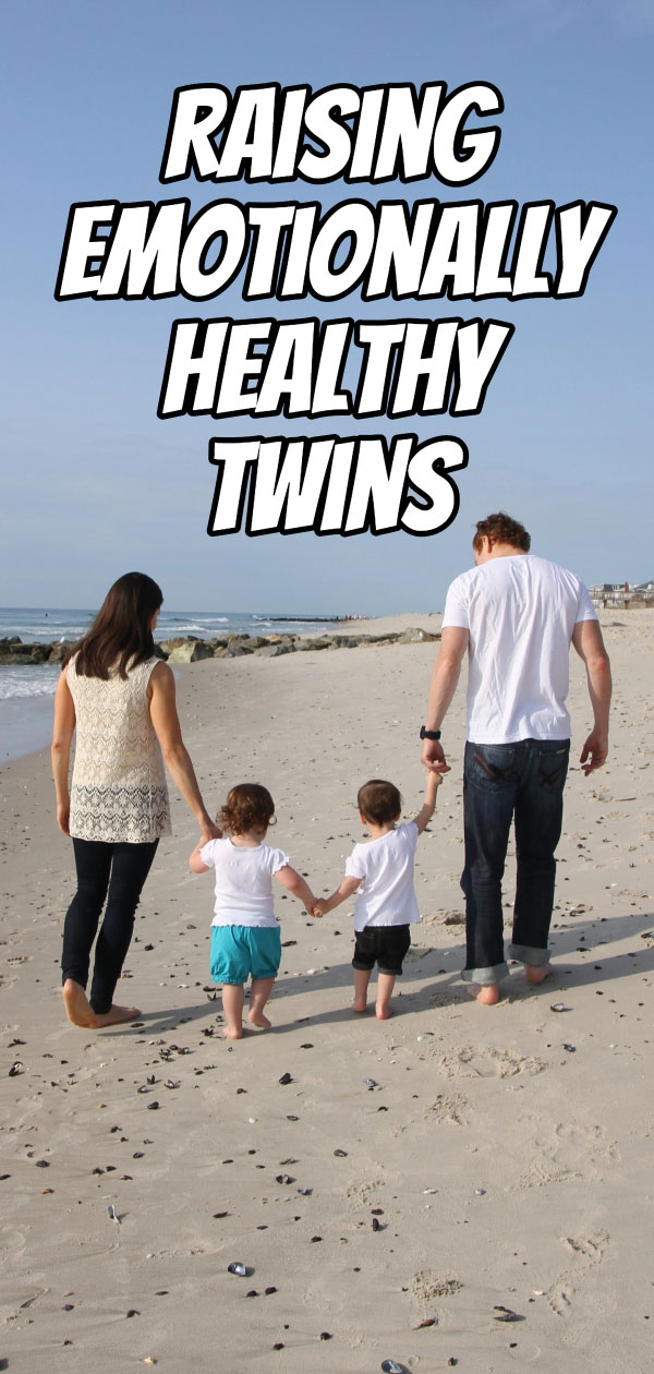 Dara Lovitz, author of Twinsight: A Guide to Raising Emotionally Healthy Twins, shares practical tips you can use as a parent to help each of your twins (and their siblings) develop healthy and happy relationships and individual self-worth and self-sufficiency.